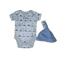 Набор для новорожденных 0—3 месяцев
