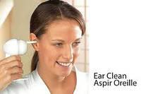 Электрическое устройство для удаления ушной серы ASPIR Oreille