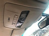 Плафон салона Lexus GS 2005-2011 год