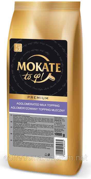 Сухие сливки Mokate 0.5кг