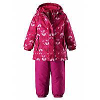 Зимний комплект для девочки Reimatec OHRA 513110-3561. Размер 80., фото 1