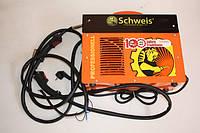 Сварочный аппарат Schweis IWS-250 уже в продаже!