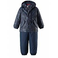 Зимний комплект Reimatec OLKI 513109 - 6981. Размеры 80, 86, 98.