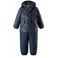 Зимний комплект для мальчика Reimatec OLKI 513109 - 6981. Размер 80., фото 1