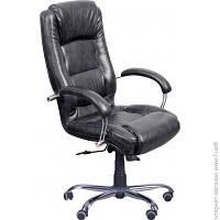 Офисное Кресло Руководителя AMF Марсель Хром механизм ANYFIX Неаполь N-20 (33750)