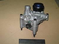 Клапан ускорительный MB, IVECO (пр-во Wabco) 4802020040