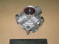 Клапан ускорительный MB, IVECO (пр-во Wabco) 9730010107