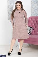 Платье M-6666