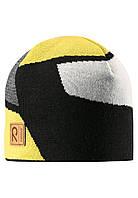 Зимняя шапка для мальчика Reima Kirnu 538028-2390. Размеры 54-56. , фото 1