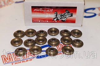 Тарелки клапанов 2112 (C20XE пружины, особо прочные)