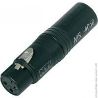Адаптер NTI MR Adapter-40dB