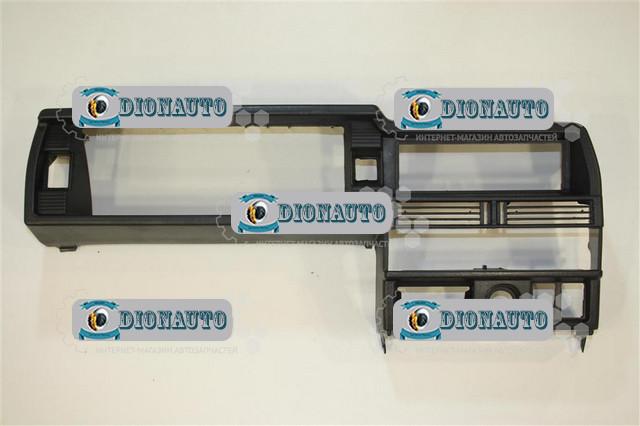 Рамка комбинации приборов козырек 21083 ВАЗ-2108 (21083-5325120)