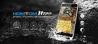 HomTom HT20 PRO Hовый тонкий противоударный смартфон 3/32GB, фото 1