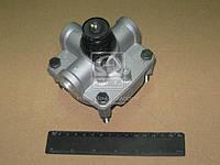 Клапан ускорительный VOLVO (пр-во Wabco) 9730110007