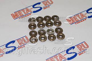 Тарелки клапанов 2112 (особо прочные) Pro.Car