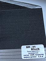 День-ночь ВН-07 Black черный цвет