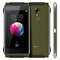 HomTom HT20 PRO Hовый тонкий противоударный смартфон 3/32GB (Green)зеленый , фото 1