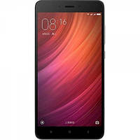 Смартфон Xiaomi Redmi NOTE 4 3+32Gb gray