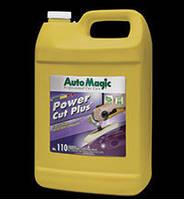 Auto Magic № 110 - Power Cut Plus, удаление тяжелых окислений 3,785 (1 gal)