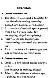 Граматика англійської мови для школярів. Збірник вправ. Книга 4. Гацкевич Марина, фото 5