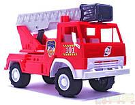 Орион машина пожарная X2 027