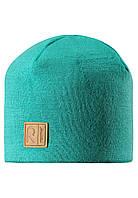 Зимняя шапка для девочки Reima Kirnu 538028-8860. Размер 54-56. , фото 1