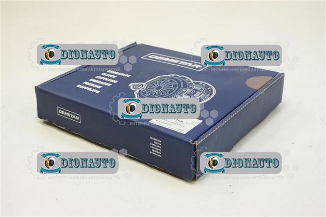 Комплект сцепления Лачетти 1.8 CRB Lacetti 1.8 CDX (DWK-019  1311.9100)
