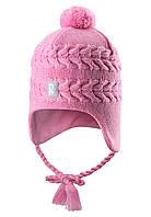 Зимняя шапка для девочки Reima Hiutale 518428-4190. Размер 48., фото 1