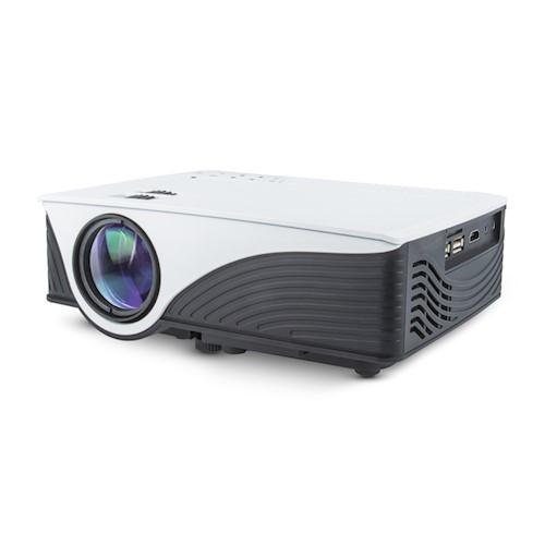 Проектор Forever MLP-100 LED   Контрастность 1500:1