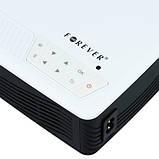 Проектор Forever MLP-100 LED   Контрастность 1500:1, фото 2