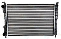 Радиатор FIAT Palio, Siena, Strada