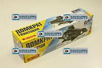 Домкрат Ромб 2 т Vitol  (ДВ-1132ТН (6))