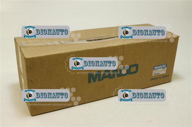 Амортизатор Лачетти MANDO задний левый газ Lacetti 1.6 SE (96407821)
