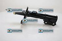 Амортизатор Авео FSO передний правый  (стойка) Aveo 1.4 16V LT (96653234)