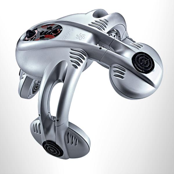 Климазон CERIOTTI FX3500 (Италия)-НА штативе
