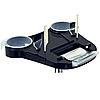 Лаборатория для окрашивания на колёсах SERVICE передвижная тележка для смешивания краски, фото 2