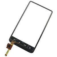 Тачскрин (сенсор, экран) HTC A9191 Desire HD черный