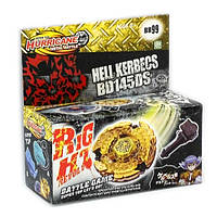 "Beyblade/Бейблейд набор ""HELL KERBECS"" - игра-турнир Бейблейд"