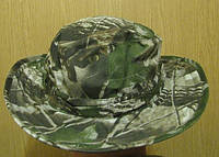 """Шляпа камуфлированная с широкими полями """"Дубок"""""""
