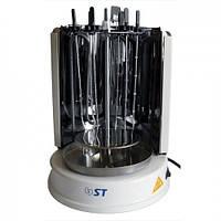 Электрошашлычница ST 60-140-01 (3в1)