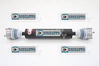 """Вал кардан 2121 на шрусах (серп и молот) перед ВАЗ-2121 """"Нива"""" (21211-220301200)"""