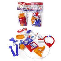 Маленький доктор COLOR plast 1-035 (16дет.) 170*365 (Ч )
