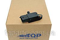 Датчик давления выпускного коллектора, MAP сенсор 55566186, Opel Insignia 09- (Опель Инсигния)