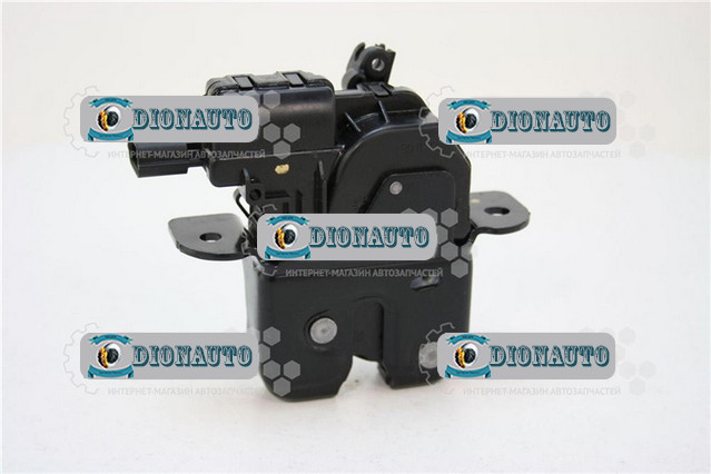 Механизм багажника 2190 защелка Lada Granta-2190 (2190560601000)