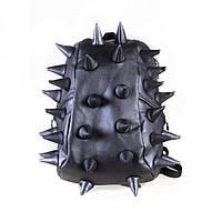 Рюкзак Rex Full цветаHeavy Metal Spike Blue MadPax арт. KZ24483402