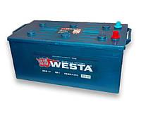 Аккумулятор 225 Ah WESTA PREMIUM EN 1500 A, Наложенный платеж, НДС
