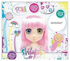 Кукла-манекен SHIBAJUKU - МОДНИЦА (с аксессуарами)   HUN6460