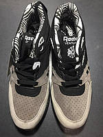 Reebok X Mighty Healthy Ventilator Affiliates Black Carbon Grey (Брак)