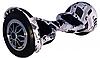 "Smart Balance Wheel 10"" Газета +сумка +пульт"