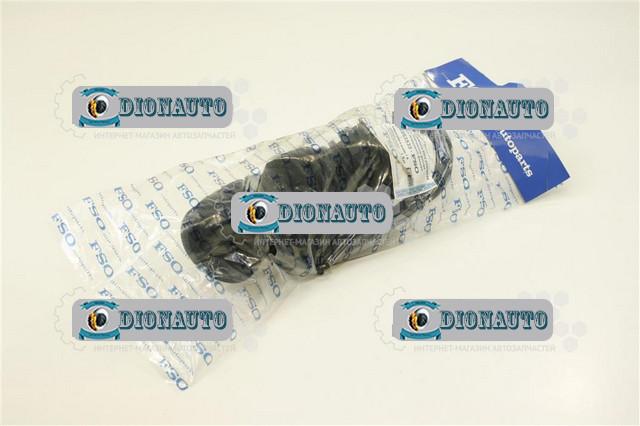 Патрубок воздушного фильтра Лачетти 1,6 FSO (гофра фильтра) Lacetti 1.6 SE (96553533)